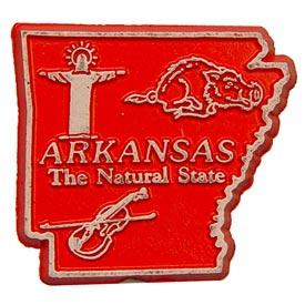Arkansas State Magnet.