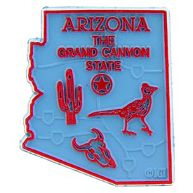 Arizona State Magnet.