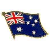 Australia Lapel Pin.