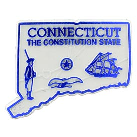 Connecticut State Magnet.