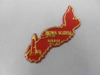 Novia Scotia Magnet/Canada