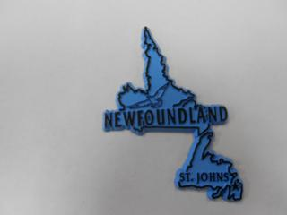 Newfoundland Magnet/Canada