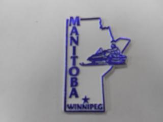 Manitoba Magnet/Canada
