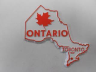 Ontario Magnet/Canada