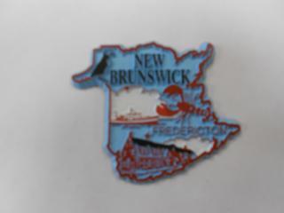 New Brunswick Magnet/Canada