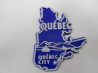 Quebec Magnet/Canada