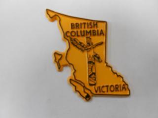 British Columbia Magnet/Canada