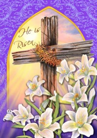 Easter/Rugged Cross