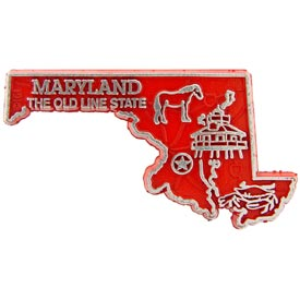 Maryland State Magnet.