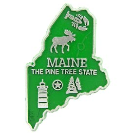 Maine State Magnet.