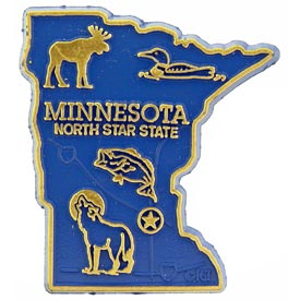 Minnesota State Magnet.