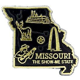 Missouri State Magnet.