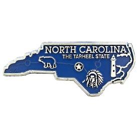 North Carolina State Magnet.
