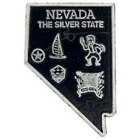 Nevada State Magnet.