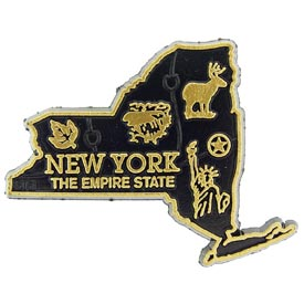 New York State Magnet.