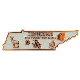Tennessee State Magnet.