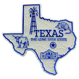 Texas State Magnet.