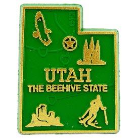 Utah State Magnet.